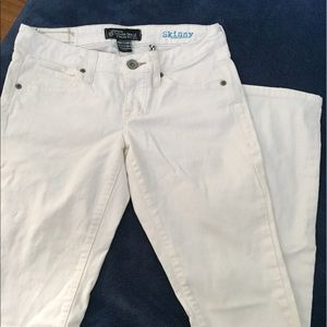 Volcom Sadie Skinny jean from Europe
